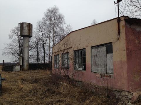 Нежилое здание 190 м2 на земельном участке 12 соток в Хомяково - Фото 2