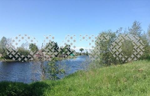 Продажа участка, Куность, Белозерский район - Фото 1