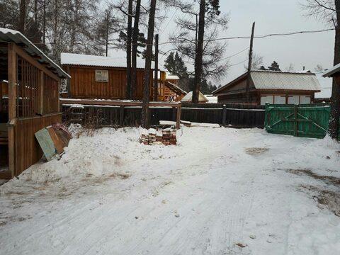 Продам дом в с. Аршан - Фото 2