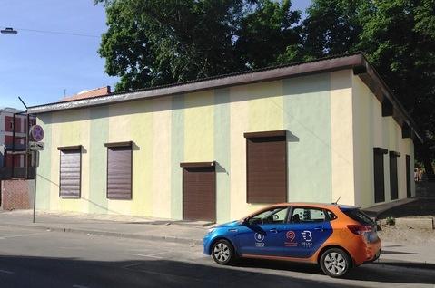 Аренда здания 150 м2 м. Павелецкая, 4-й Кожевнический пер, 2. 120 квт. - Фото 1