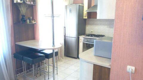 Уютная 56 м2 квартира в г. Руза. Кирпичный дом, хороший ремонт - Фото 5