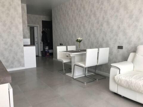 Сдается 1 комнатная квартира г. Обнинск ул. Долгининская 4 - Фото 3
