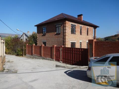 Купить новый дом 180 кв.м в Кисловодске п. Аликоновка - Фото 1