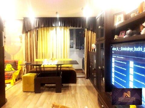 Продам двухкомнатную квартиру с раздельными комнатами в центре - Фото 1