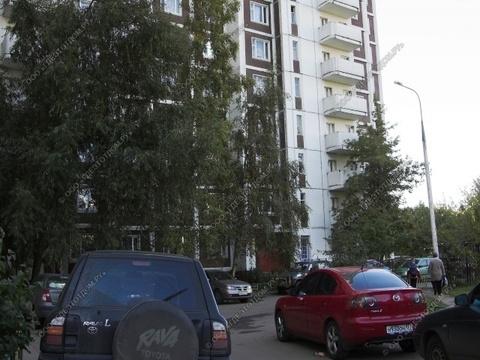 Продажа квартиры, м. Проспект Вернадского, Ул. Академика Пилюгина - Фото 1