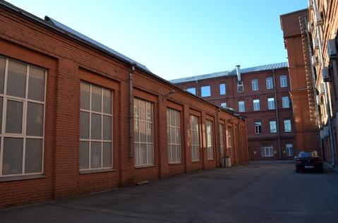 Продам здание производственного назначения, 2740м2 - Фото 3