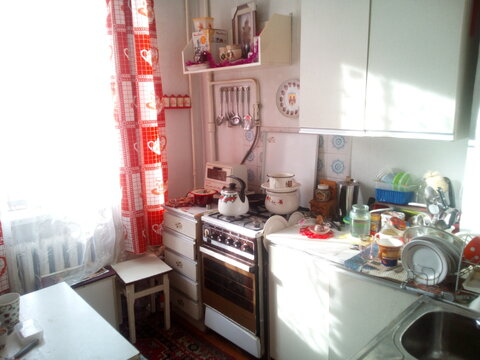 2 комнатная квартира в г. Пересвет - Фото 2