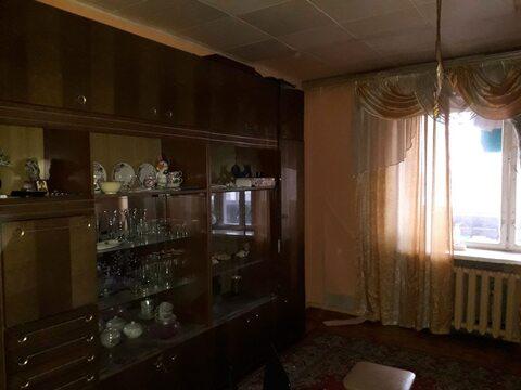 Продаётся 3к квартира в г.Кимры по ул.Орджоникидзе 34 - Фото 1