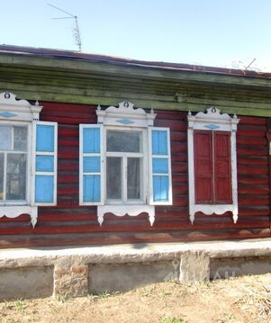 Продажа дома, Омск, Улица 22-я Линия, Продажа домов и коттеджей в Омске, ID объекта - 503393347 - Фото 1