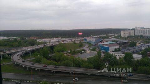 Аренда квартиры посуточно, Екатеринбург, м. Ботаническая, Ул. . - Фото 2