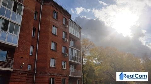 Продам двухкомнатную квартиру, пер. Госпитальный, 1 - Фото 4