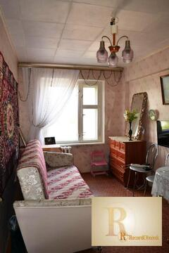 Трехкомнатная квартира в гор. Боровск - Фото 1