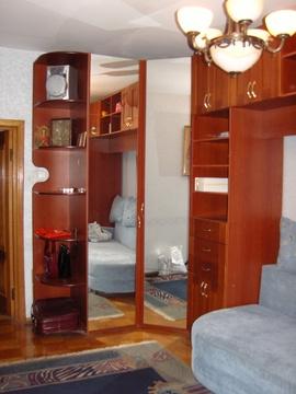 Продается квартира Москва, Афанасьевский Б. переулок,5 - Фото 3