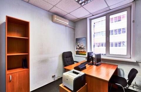 Продажа офисного блока 355 м2 офисно-торгового комплекса в ЮЗАО - Фото 4