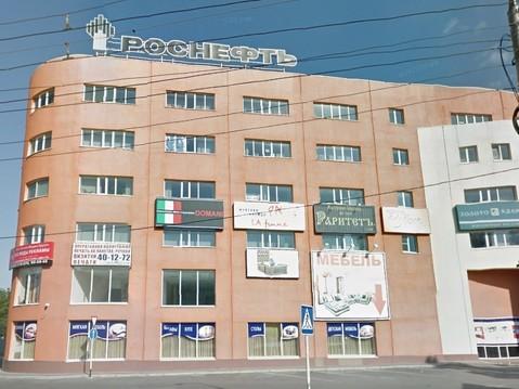 852 кв.м. - торговое помещение на 1-м этаже с отдельным входом. - Фото 2