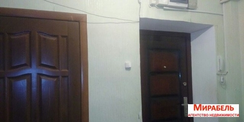 Комнаты, ул. Краснополянская, д.3 - Фото 4