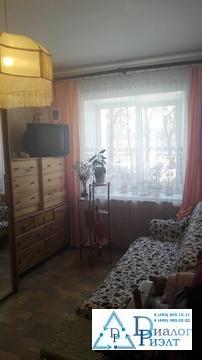 1-комн. квартира в г. Дзержинский, рядом с Николо-Угрешским монастырем - Фото 3