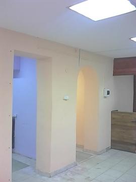 Сдается многоцелевое помещение 75 кв.м в г.Истра, ул.9 гвардейская 41 - Фото 3