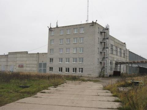 Продается завод по производству целлюлозы - Фото 4