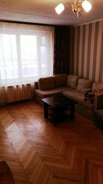 Предлагается в длительную аренду 1-я квартира в пешей доступности от м - Фото 4
