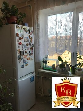 Продам 2-к квартира, 51 м2, 5/5 эт пос.Васильково ул.40 лет Победы - Фото 4