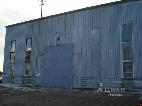 Продажа производственного помещения, Арзамасский район - Фото 2