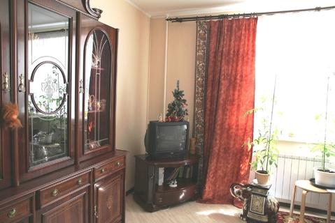 Двухкомнатная квартира в Голубом - Фото 5