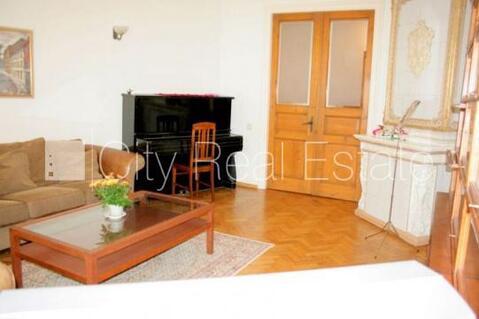 Продажа квартиры, Улица Тербатас - Фото 1