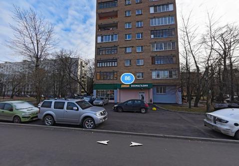 Продажа торгового помещения, м. Щелковская, Щёлковское шоссе - Фото 2