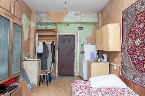 Владимир, Большая Нижегородская ул, д.104, комната на продажу - Фото 4