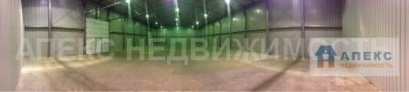 Аренда помещения пл. 504 м2 под склад, производство, офис и склад . - Фото 1