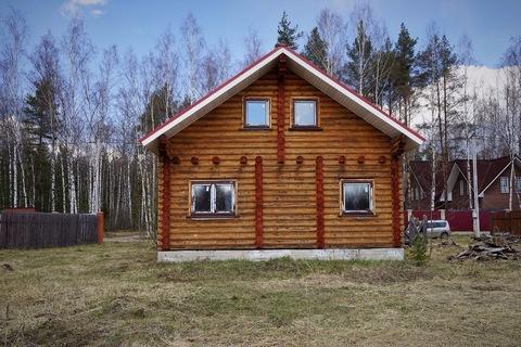 Дом в деревне Красный огорок - Фото 3