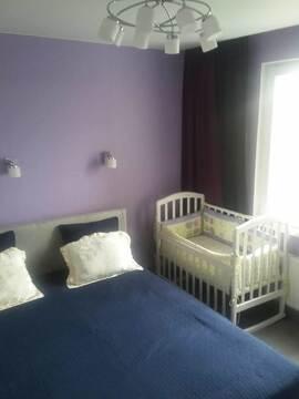 2-х комнатная квартира ул Курыжова. д. 17. корп 1 - Фото 3
