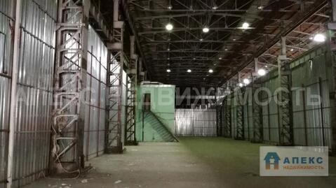 Продажа помещения пл. 1068 м2 под склад, производство, , офис и склад . - Фото 2