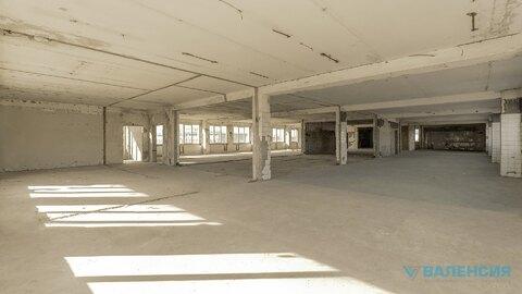 Продается складское здание 3804,5 м2, h-10-16м на уч. 3,15 Га - Фото 4