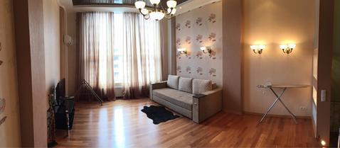 Двухуровневая квартира в современном жилом комплексе - Фото 4