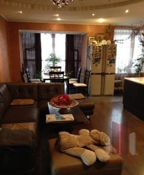 Сдается квартира 216 м2, ул. Нагорна, д.7к2 - Фото 1
