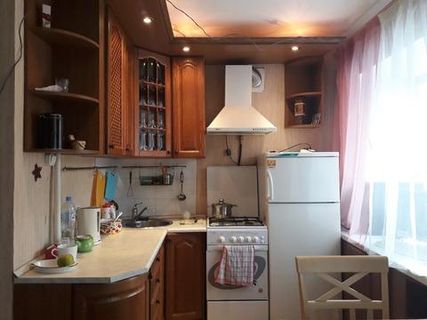 Продажа квартиры, Ярославль, Ул. Чкалова, Купить квартиру в Ярославле по недорогой цене, ID объекта - 323492760 - Фото 1