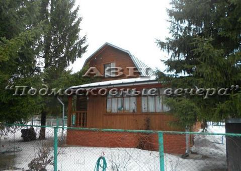 Киевское ш. 45 км от МКАД, Новоглаголево, Дача 70 кв. м - Фото 1