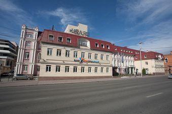 Аренда офиса, Екатеринбург, Ул. Карла Либкнехта - Фото 2