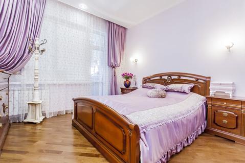 4 комнатная квартира в жилом комплексе Аристократ - Фото 4