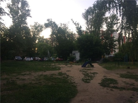 2 комнатная квартира по адресу г. Казань, ул. Павлюхина, д.101 - Фото 5