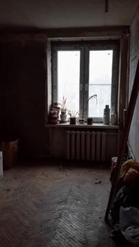 Продам 2-х к. кв. г.москва ул.Проспект Андропова д.37 кор.2 - Фото 4