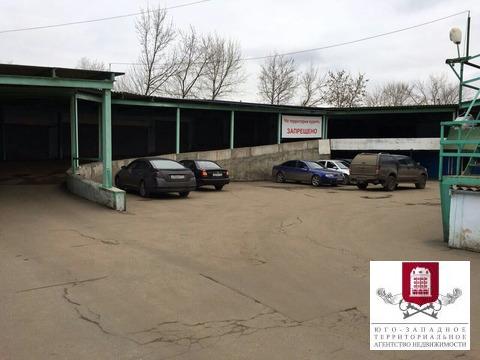 Продажа гаража, 28 м2 - Фото 1