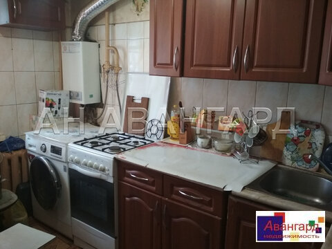Продается трехкомнатная квартира ул. Курчатова, д.4 - Фото 4