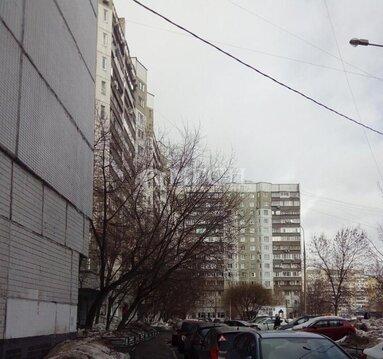Продажа квартиры, Ул. Перерва - Фото 4