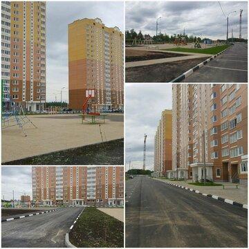 Самый современный дом в перспективном микрорайоне г. Обнинска. - Фото 1