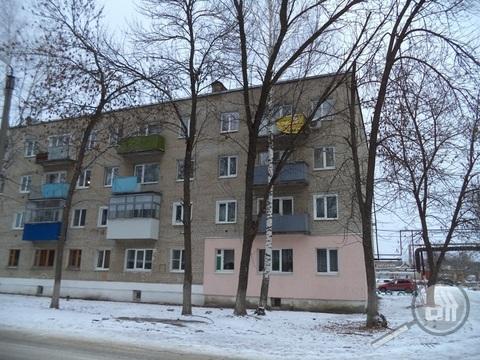 Продается 3-комнатная квартира, с. Чемодановка, ул. Фабричная - Фото 1