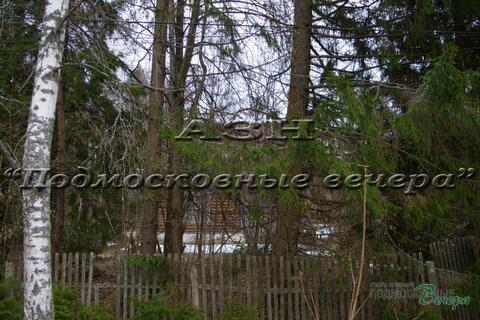 Ярославское ш. 50 км от МКАД, Абрамцево, Участок 36 сот. - Фото 1