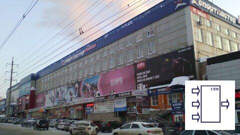 Уфа. Торговое помещение в аренду ул.б.Ибрагимова. Площ. 250 кв.м - Фото 1
